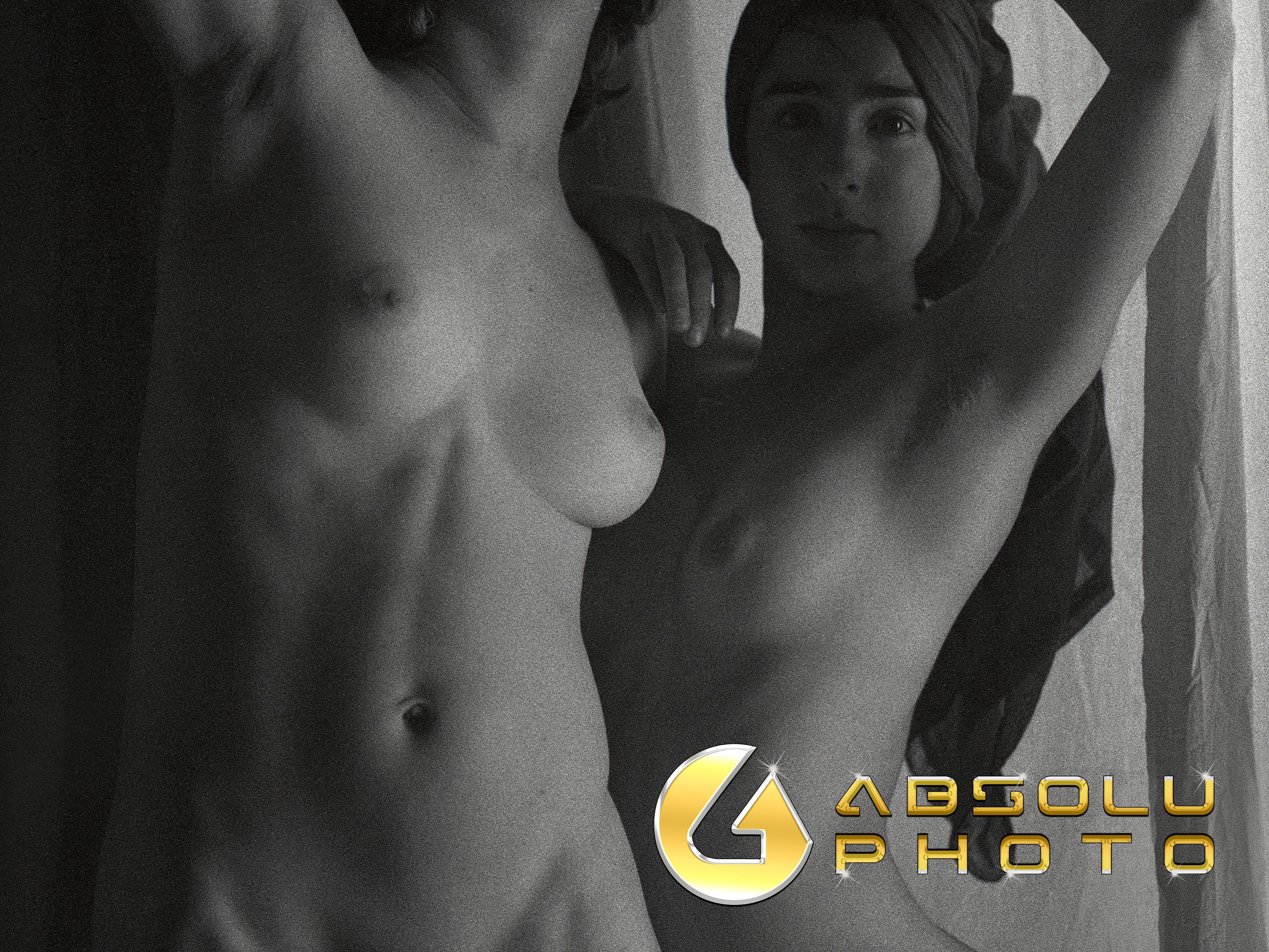 Absolu Photo 4K Nu Artistique